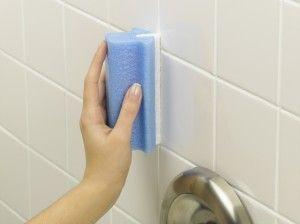 Como Limpiar Los Azulejos Del Bano
