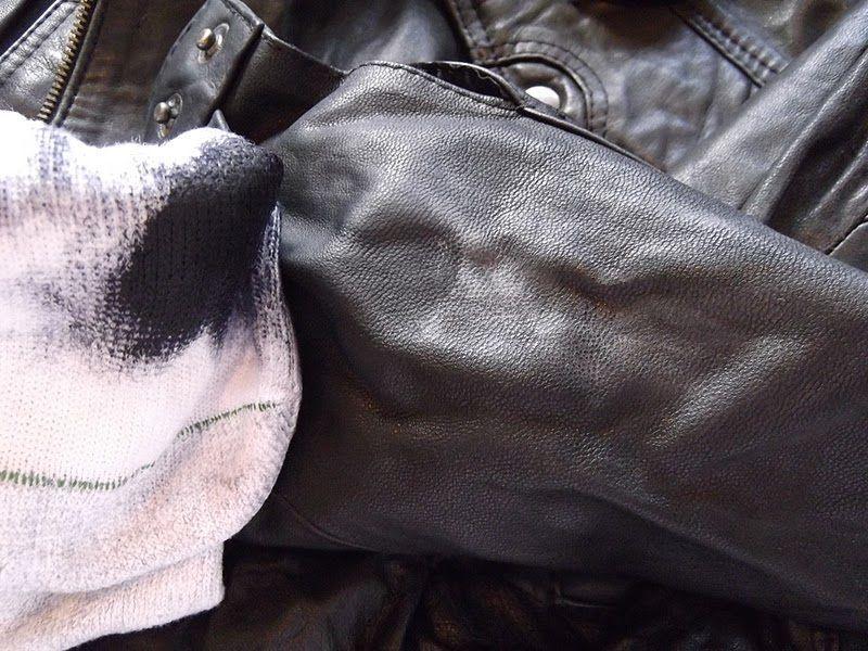Como limpiar una chaqueta de piel de vacuno