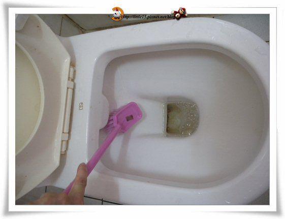 Cómo limpiar el inodoro
