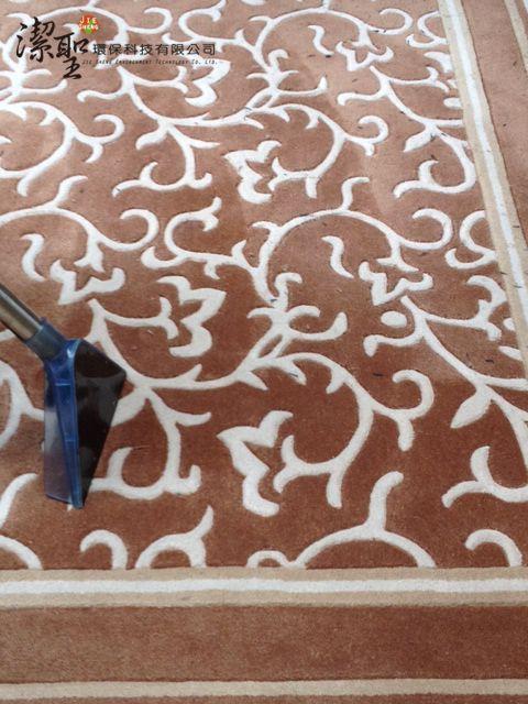 Como limpiar una alfombra