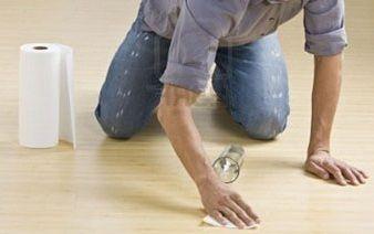 Como limpiar un piso con tarima flotante - Con que se limpia la tarima flotante ...