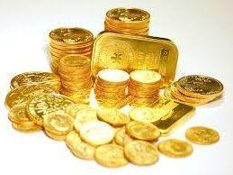Limpieza del oro