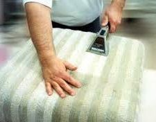 Limpiar tapiceria