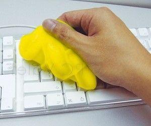 Limpia teclados de portatil