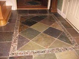 Como limpiar los pisos de ceramica for Suelos patios rusticos