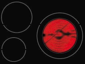 Placa vitroceramica