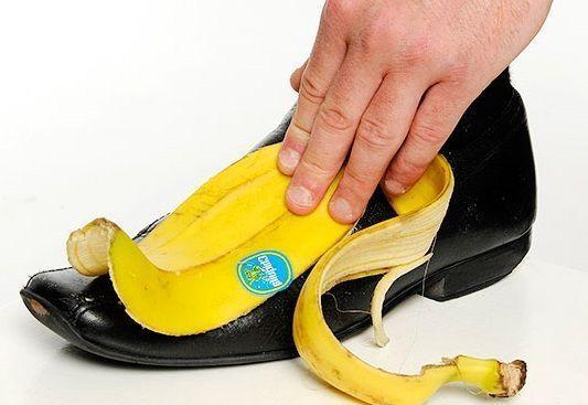 C mo limpiar los zapatos for Como limpiar un rosario de plata