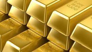 Limpiar el oro