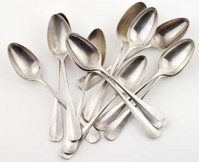 C mo limpiar el metal - Como limpiar la plata para que brille ...